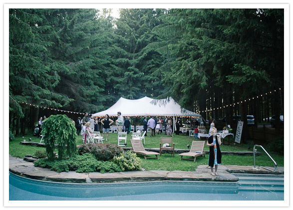 Outdoor wedding venues in upstate new york mini bridal for Outdoor wedding new york
