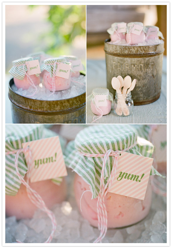 Mason Jar Favor And Gift Ideas Wedding Inspiration 100 Layer Cake