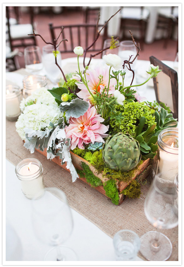 Wedding Centerpiece Ideas for All Seasons