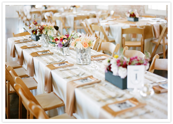 Laura Kept Costs Down By Opting To Book Their Venue For A Sunday Brunch Instead Of Saay Evening And Brought In The Help Friends Family Make