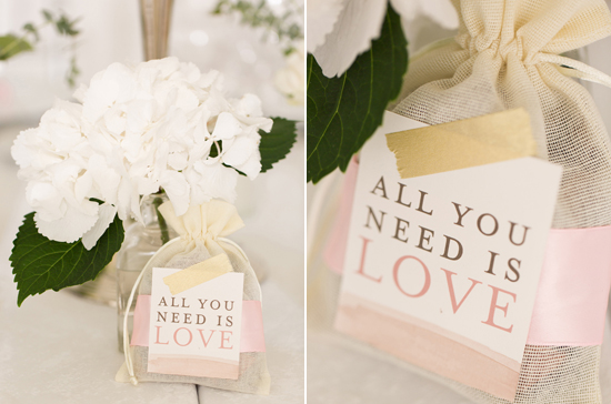 All You Need Is Love Guest Saches