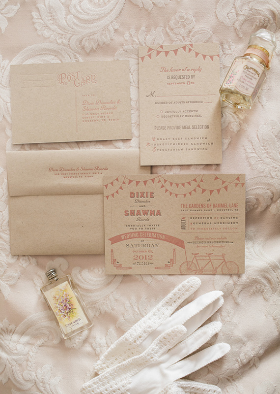 1920s Themed Wedding Invites Photos By Mustard Seed Organic Photography 100 Layer Cake