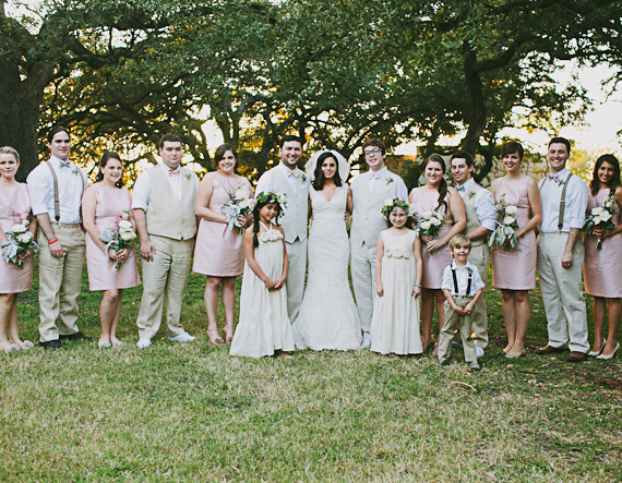 Vintage Texas Wedding Photo By Amber Vickery Photography 100 Layer Cake