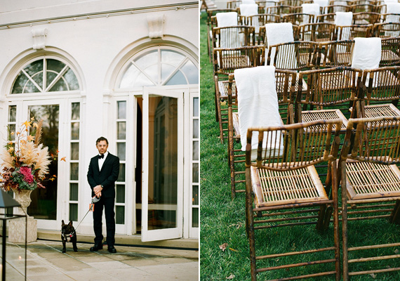Indianapolis historic mansion wedding | photo by Stacy Newgent | 100 Layer Cake