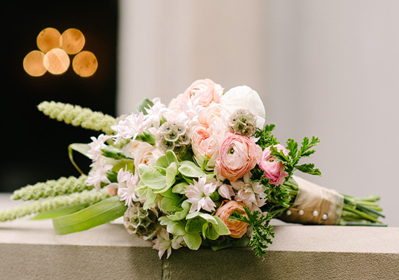 The Not Wedding Atlanta   Photo by Morning Light by Michelle Landreau   100 Layer Cake
