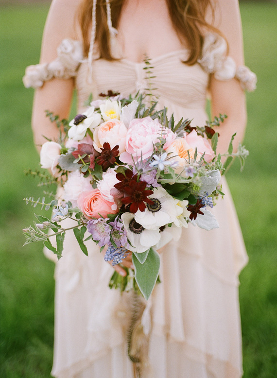 bohemian wedding flowers 100 layer cake s favorite wedding bouquets of 2013 2002