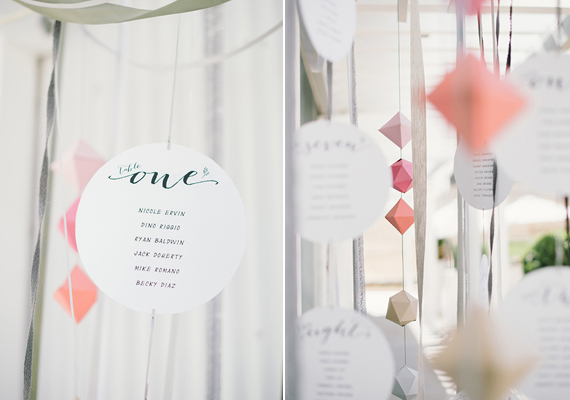 Colorful, modern Durham Ranch wedding   Planning and design by Enjoy Events Co   photo by Delbarr Moradi Photography   Read more - https://www.100layercake.com/blog/?p=66301