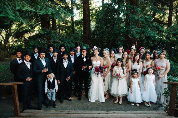 Victorian Mad Tea Party Themed Wedding Photo By Gabriel Harber Photography Read More