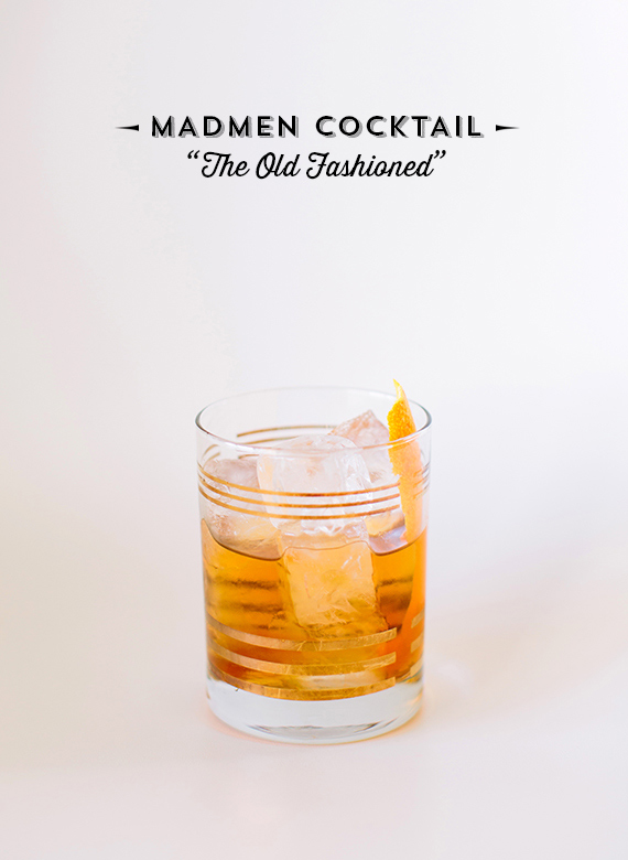 Mad Men Tail Party Ideas By Please Thank You Photo Joielala