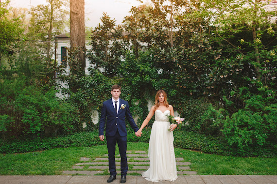 Parisian inspired wedding ideas | Photo by Firm Anchor | Read more - https://www.100layercake.com/blog/?p=75243