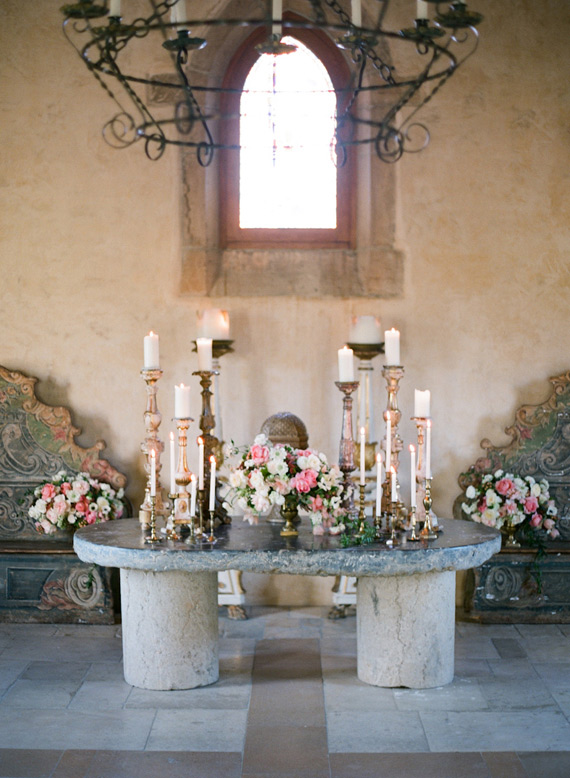 French Countryside Wedding Inspiration Photo By Bryan Miller Read More Http