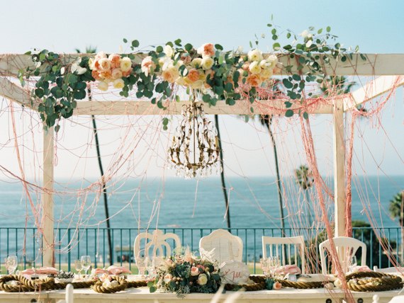 Nautical La Jolla Wedding Photo By Ashley Kelemen Read More Http
