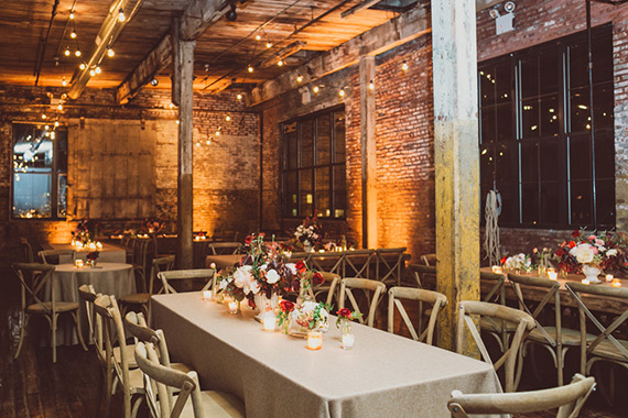 The Perks Of Venue Greenpoint Loft