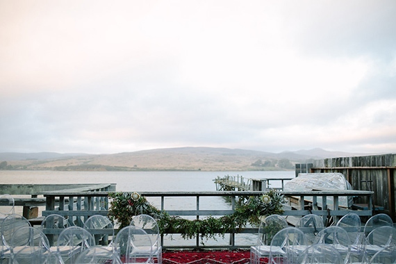 Intimate Northern California wedding | Photo by Abi Q Photography | Event design Enjoy Events Co | Read more -  https://www.100layercake.com/blog/wp-content/uploads/2015/03/Intimate-Northern-California-wedding