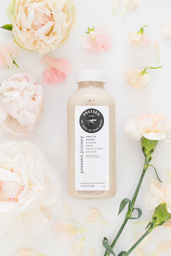 Pressed Juicery giveaway on 100 Layer Cake