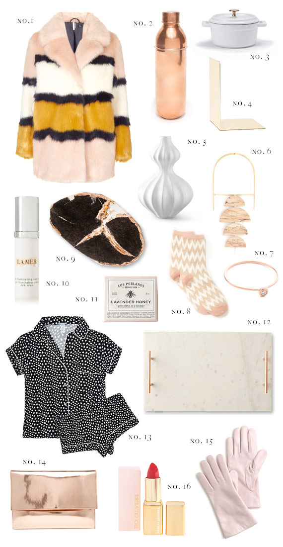 100 Layer Cake gift guide for her