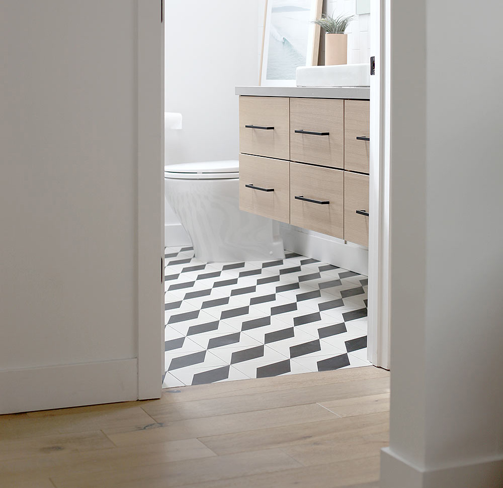 Build Direct flooring
