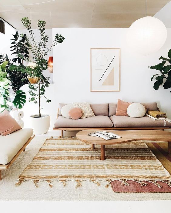 Terracotta home decor trends we love on 100 Layer Cake