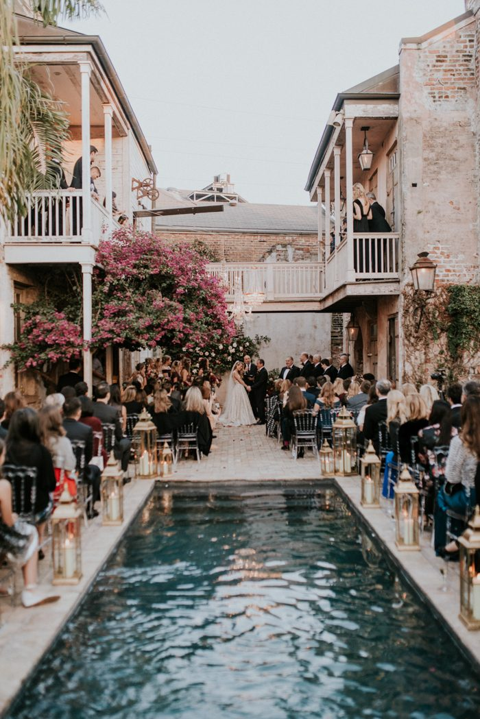 10 dreamy open air wedding venues | 100 Layer Cake