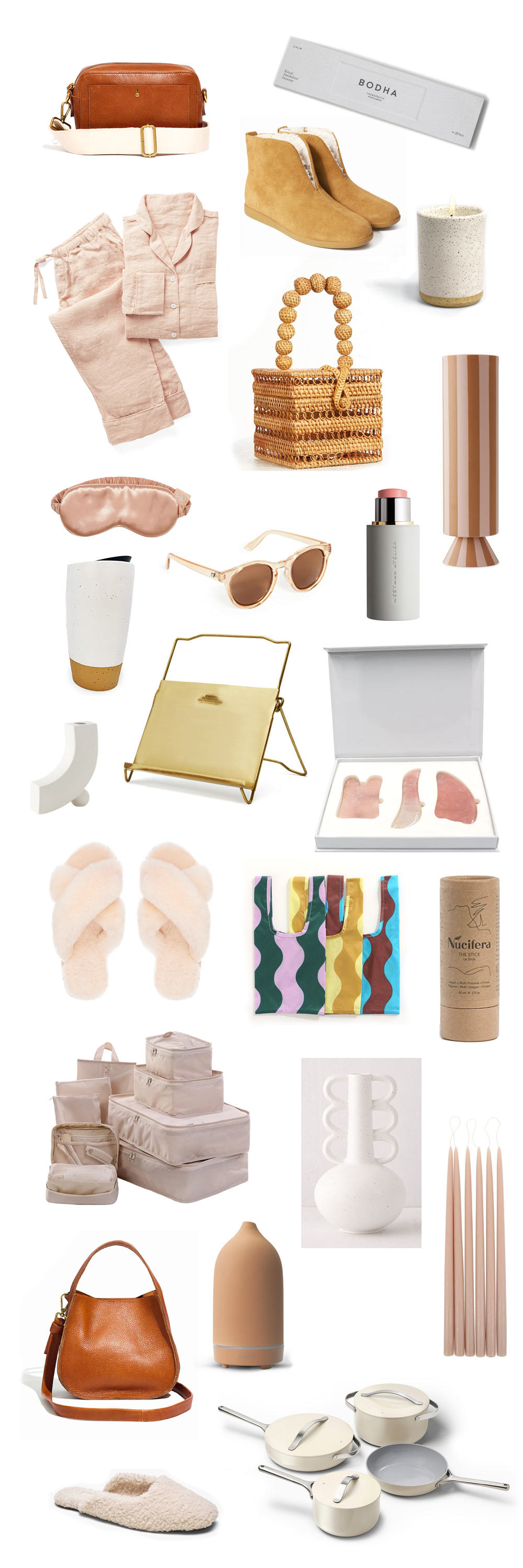 100 Layer Cake Gift Guide
